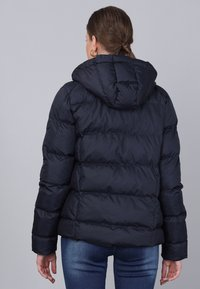 Basics and More - Winter jacket - navy - 1