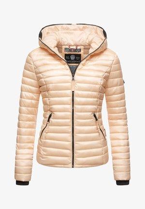 KIMUK - Winter jacket - hellgold