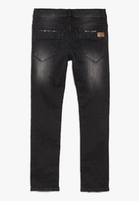 Blue Effect - BOYS - Jeans Skinny Fit - black medium - 1