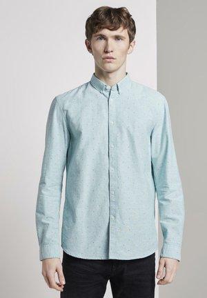 OXFORD  - Shirt - mint