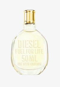 Diesel Fragrance - FUEL FOR LIFE EAU DE PARFUM VAPO - Eau de Parfum - - - 0