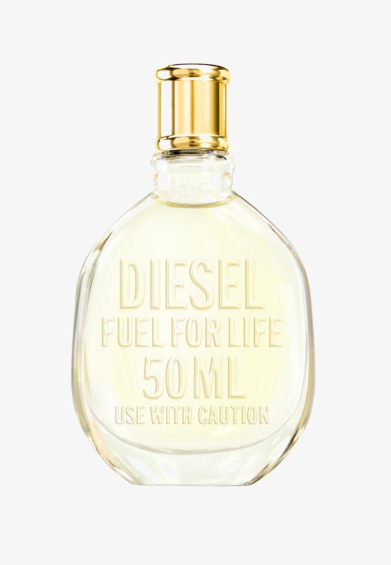 Diesel Fragrance - FUEL FOR LIFE EAU DE PARFUM VAPO - Eau de Parfum - -