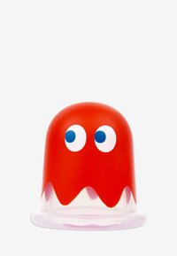 Cellu-Cup - PACMAN SILICONE MASSAGE TOOL - Accessoires corps & bain - red - 0