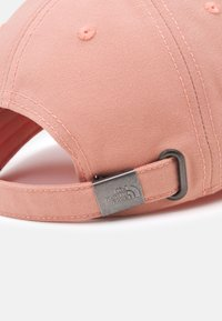 The North Face - CLASSIC UTILITY BRO UNISEX - Cap - pink clay - 3