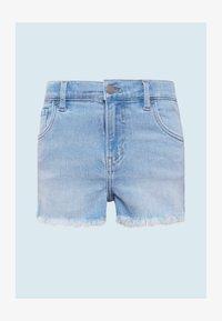 Pepe Jeans - Shorts di jeans - denim - 0