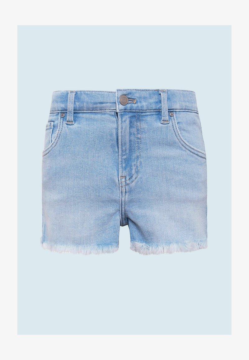 Pepe Jeans - Shorts di jeans - denim