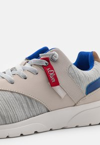 s.Oliver - Trainers - grey - 5