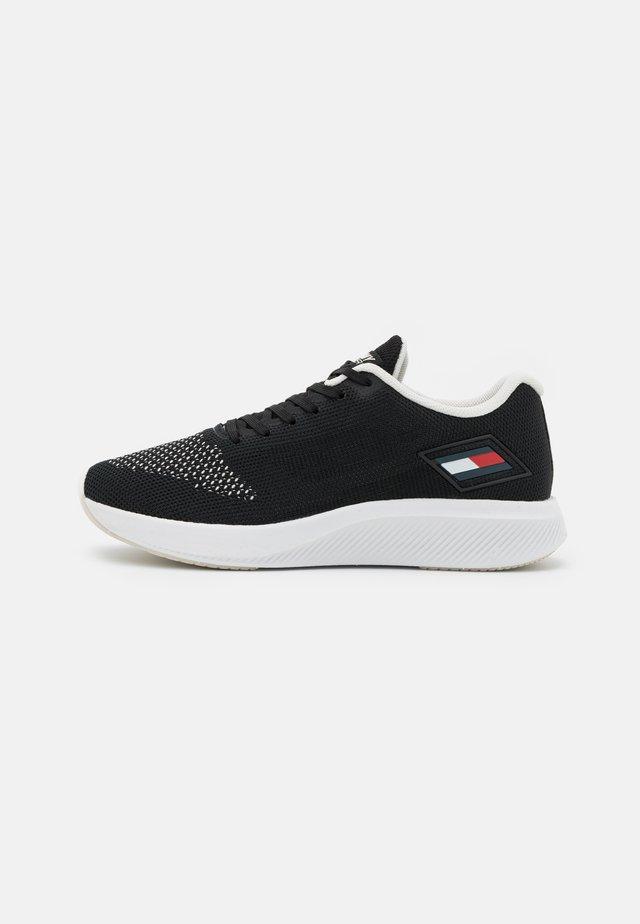 TS SPORT 3 WOMEN - Chaussures de running neutres - black