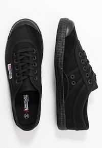 Kawasaki - ORIGINAL - Sneakers basse - black solid - 3