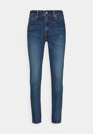 512 SLIM TAPER - Slim fit jeans - dark indigo