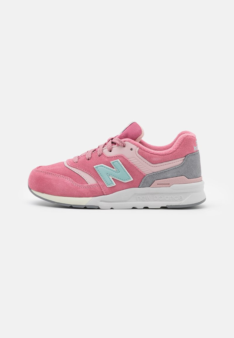 New Balance - Trainers - pink