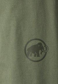 Mammut - CAMIE  - Trousers - iguana - 4