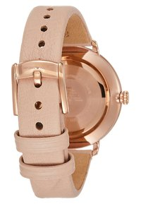 Emporio Armani - Watch - beige - 2