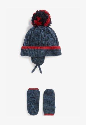 SET  - Gloves - multi-coloured