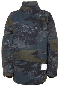 Molo - ALPINE - Ski jacket - dark blue - 2