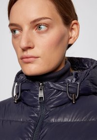 BOSS - PIPARATA - Down jacket - open blue - 3