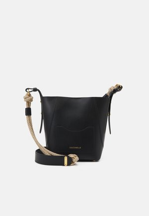 EVASION - Across body bag - noir
