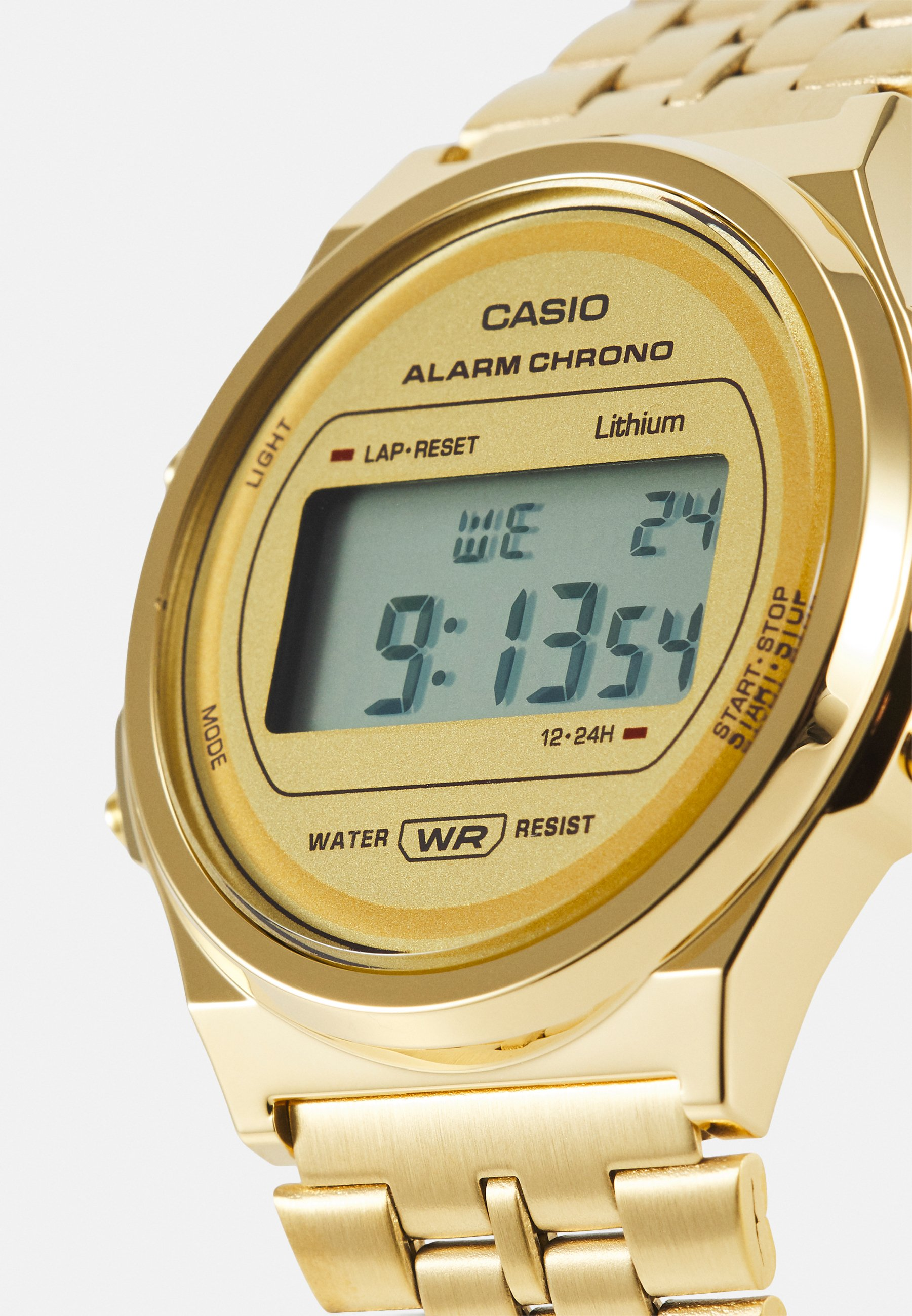 Women ROUND UNISEX - Digital watch