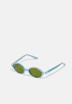 JUNIOR UNISEX - Sluneční brýle - light blue