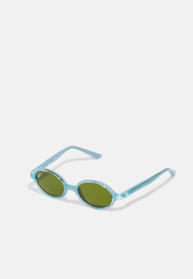 JUNIOR UNISEX - Occhiali da sole - light blue