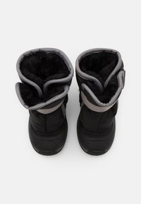 Kamik - UNISEX - Winter boots - black - 3