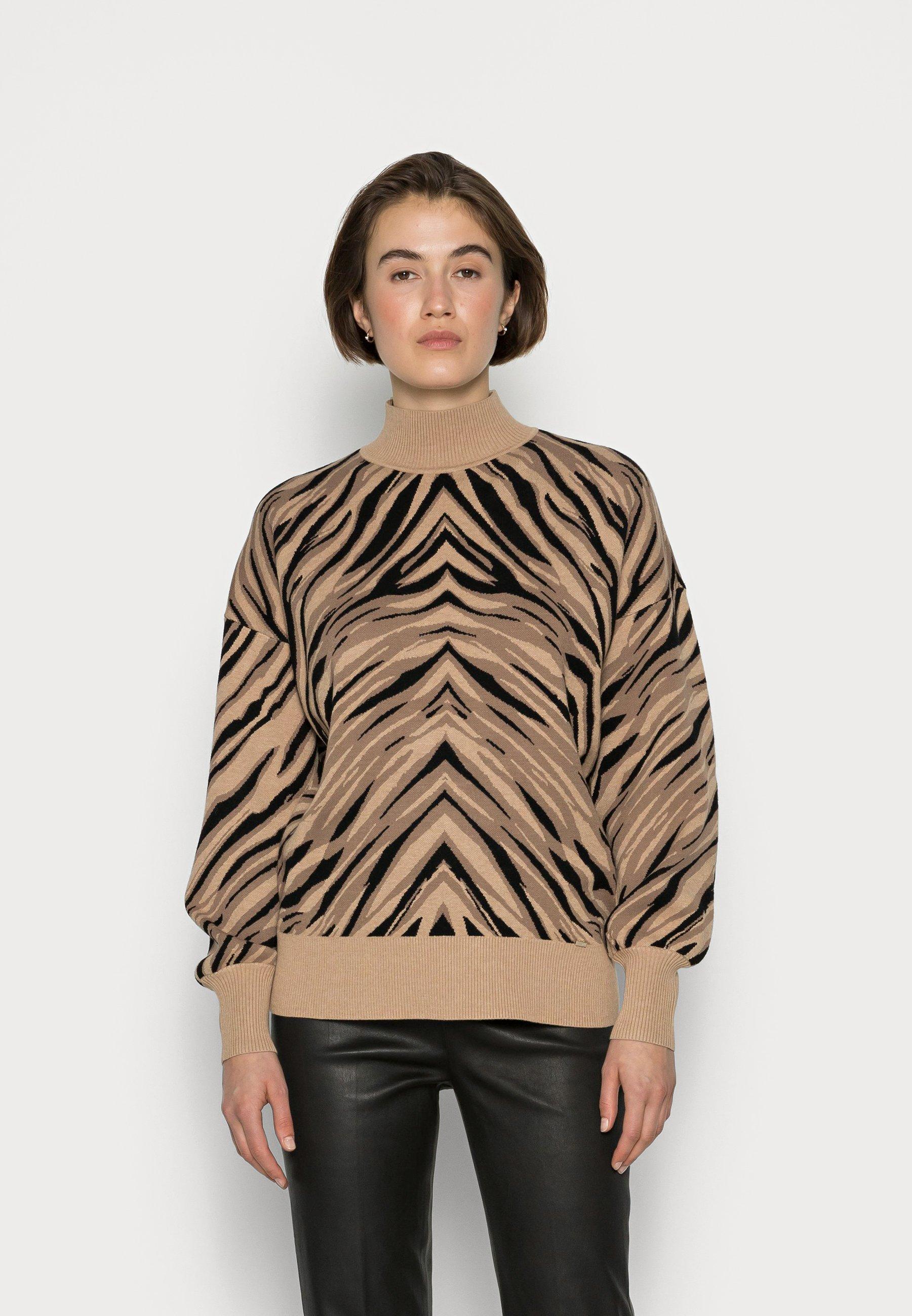 Women PANTHIA - Sweatshirt