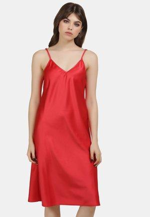 Koktejlové šaty/ šaty na párty - rot