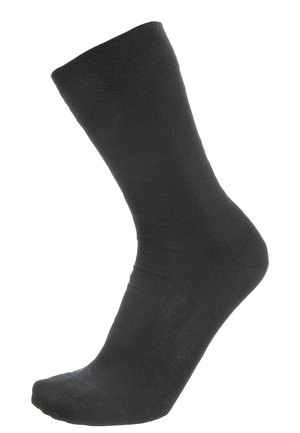 SENSITIVE BERLIN  - Socks - black