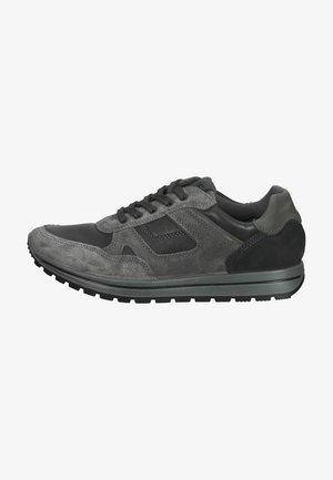 Sneakersy niskie - dunkel grau