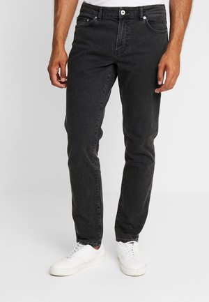 REGULAR RYDER  - Straight leg jeans - blue denim