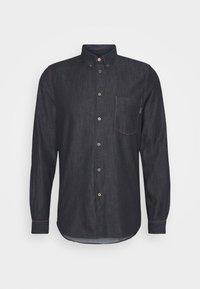 MEN TAILORED - Shirt - dark blue