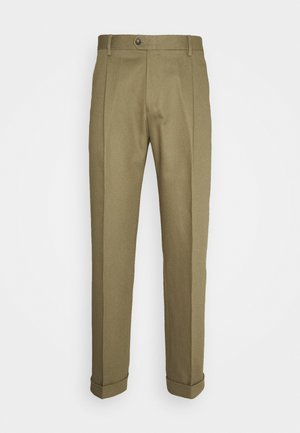 TREVOR - Trousers - army