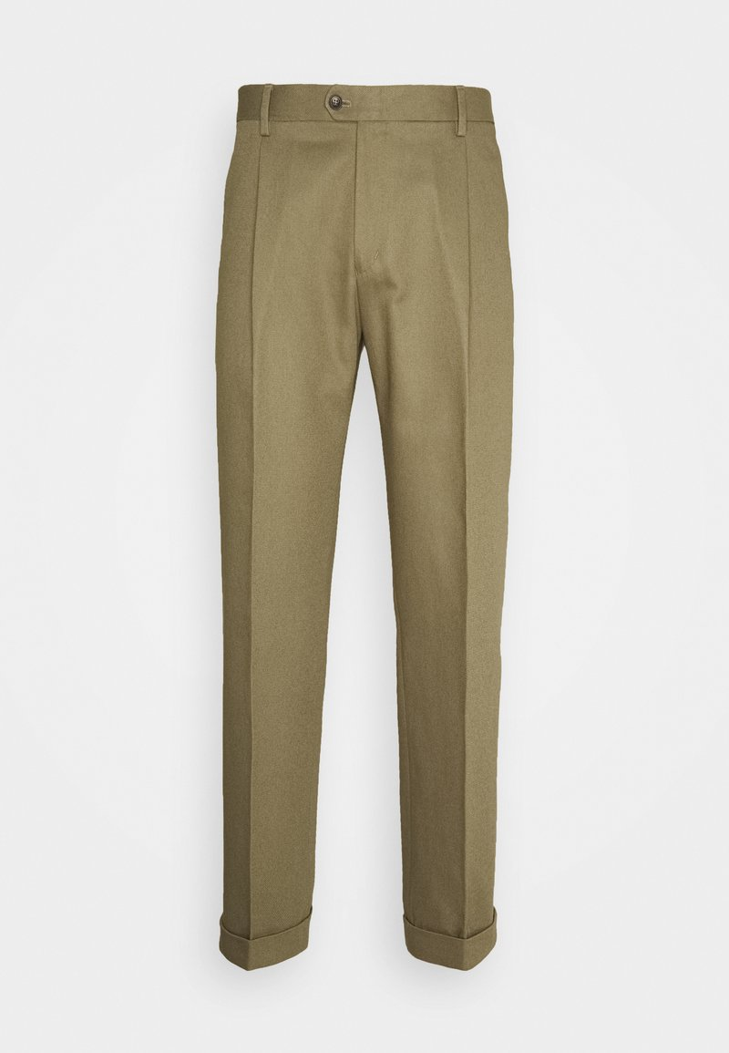 Tiger of Sweden - TREVOR - Trousers - army