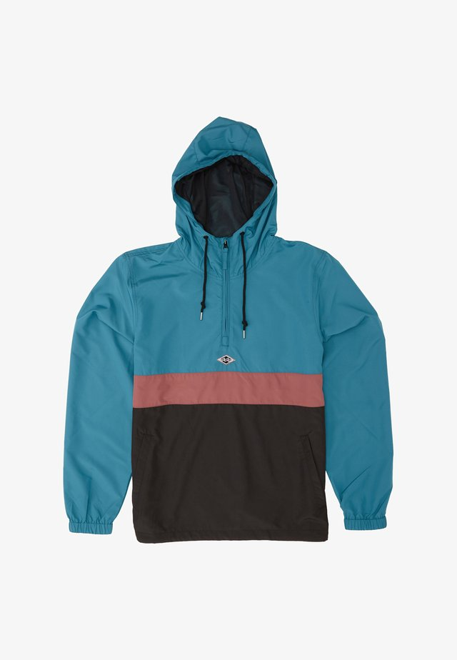 WIND SWELL  - Windbreaker - black