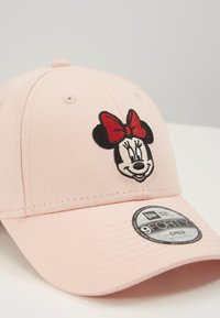 New Era - KIDS CHARACTER 9FORTY - Pet - pink - 2