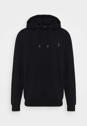 COPELAND BOTTLE  - Sweat à capuche - black