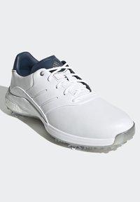 adidas Golf - Golf shoes - white - 1