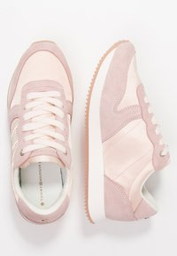Tommy Hilfiger - SPARKLE CITY  - Trainers - pink - 3