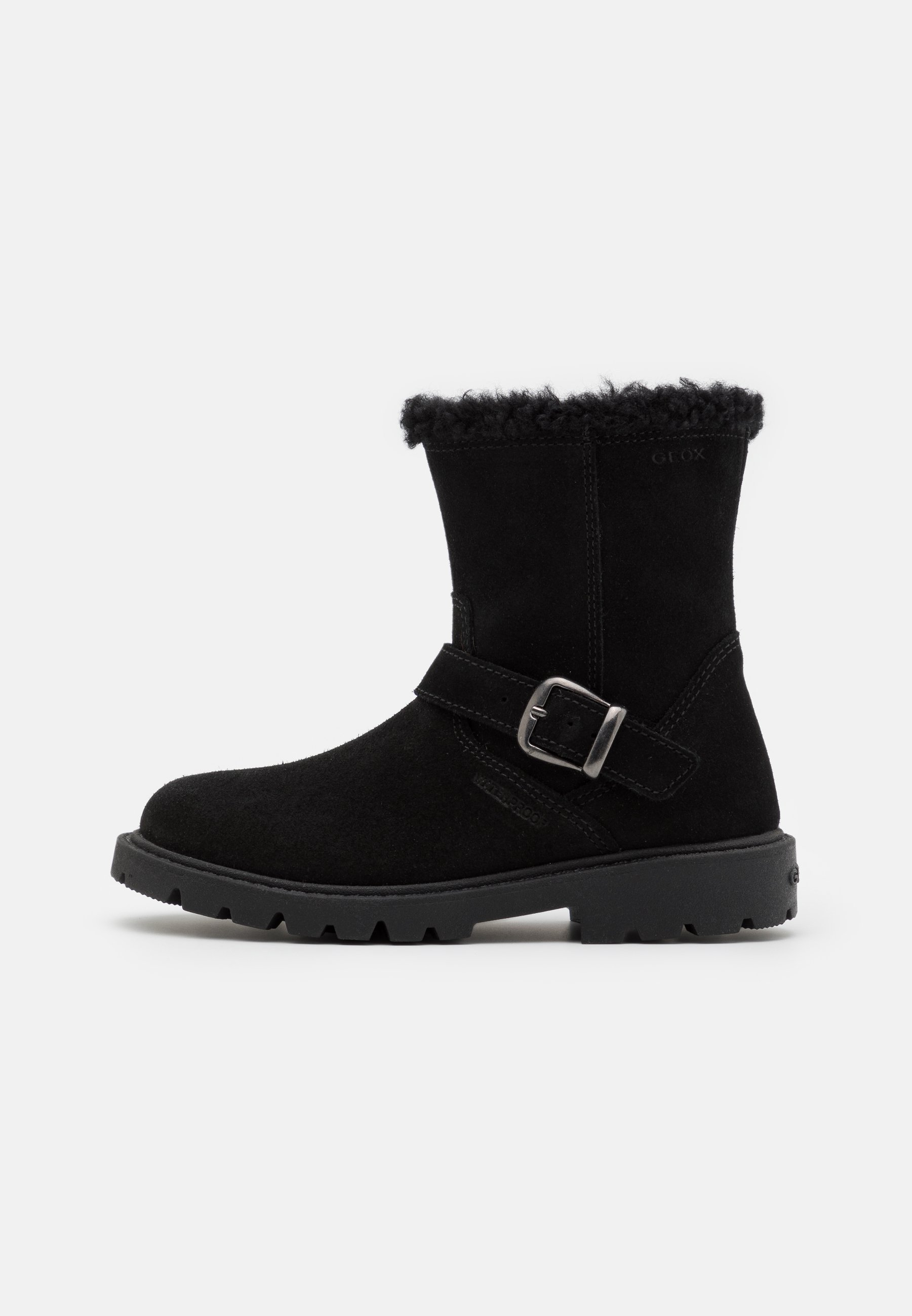 Kids SHAYLAX GIRL WPF - Classic ankle boots