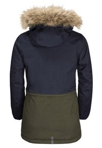 Jack Wolfskin - Winter coat - night blue - 1