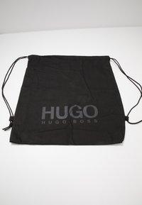 HUGO - INES CHUNKY - High heels - gold - 7