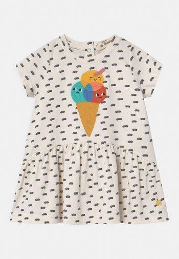 DRIFT - Sukienka z dżerseju - white