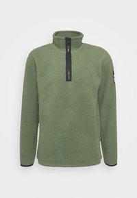 CHAD - Sweatshirt - thyme