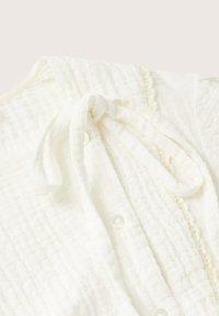 Mango - Shirt dress - ecru - 6
