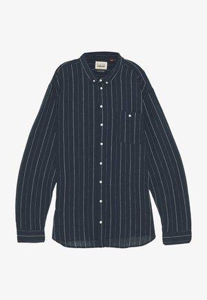 Shirt - dark navy