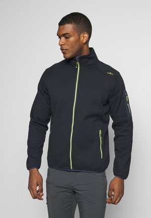 MAN JACKET - Fleece jacket - cosmo