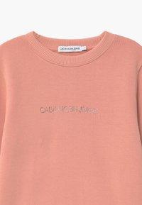 Calvin Klein Jeans - Felpa - pink - 2