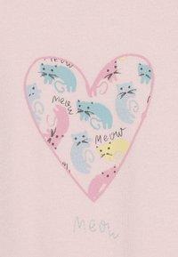 Jacky Baby - SET GIRLS 2 PACK - Dupačky na spaní - light pink - 6
