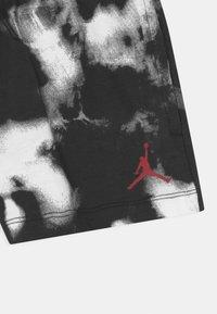 Jordan - GIRL - Short de sport - black - 2