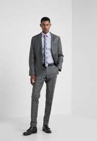 DRYKORN - IRVING - Suit jacket - anthracite - 1